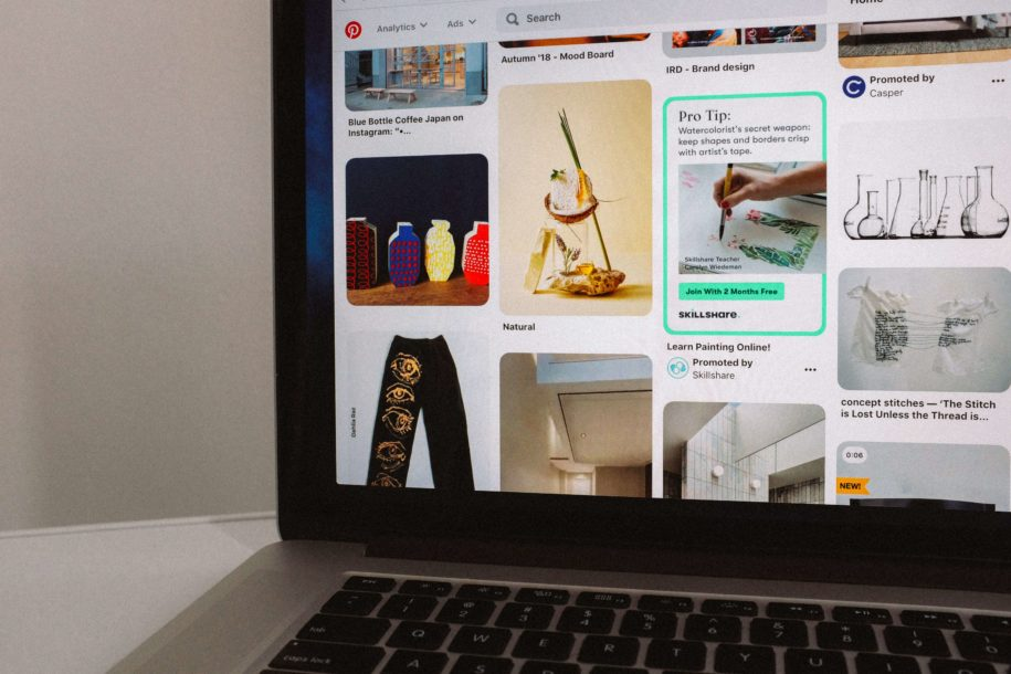 How to Claim Website on Pinterest