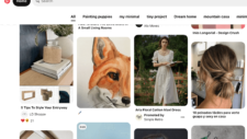 How to Clear Pinterest Feed & Delete Your Recent Activity?
