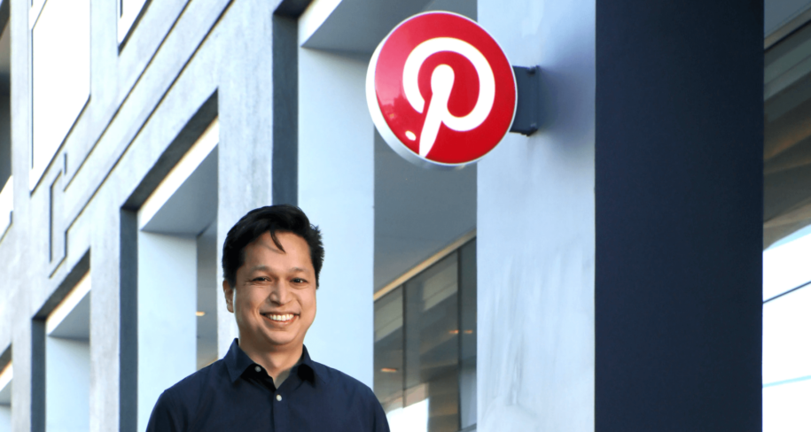 Who owns pinterest
